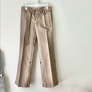 Free People Pants, Size 6